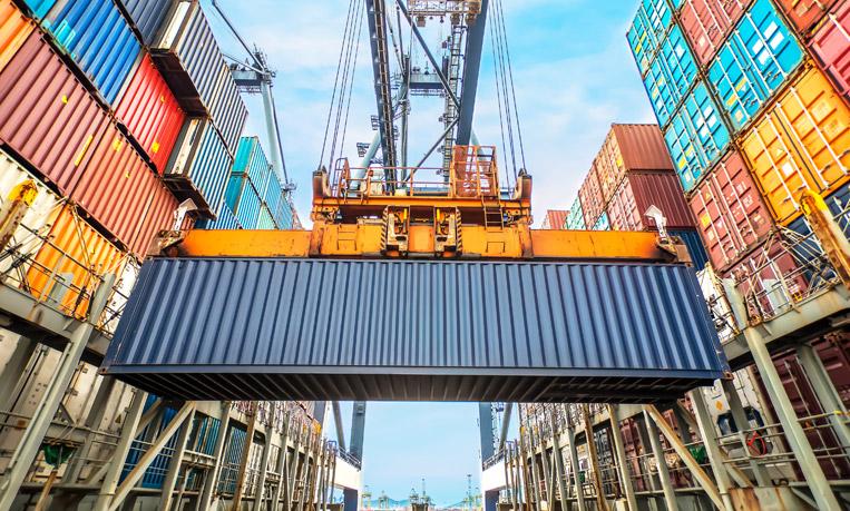 import a export ABERIA